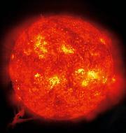 Како ради Сунце