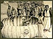 Потврђена заблуда о изгледу Нојеве барке?