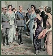 Европске династије – Савоје
