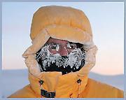 Најхладније насељено место на свету