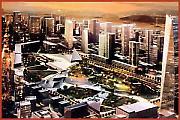 Градови будућности у садашњости