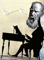 Музичке забелешке несуђеног баритона