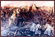 Како је ратовао Евгеније Савојски