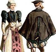 Одећа раслојавала Немце