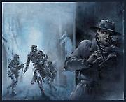 Ко је био пуковник В?