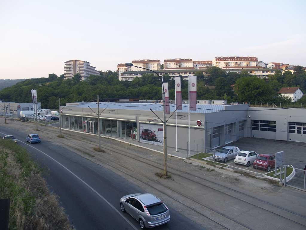Beograd koga više nema  Politikin Zabavnik
